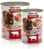 BEWI DOG® - Nassfutter